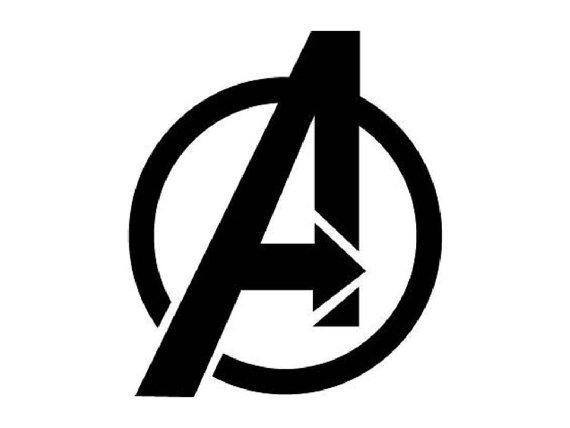 Avengers Silhouette - ClipArt Best