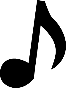 Music Notes Clipart - ClipArt Best