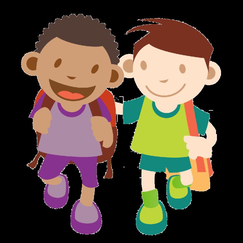 line leader clip art preschool clipart best