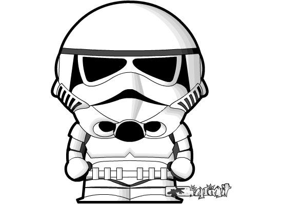 Clip Art Stormtrooper Clipart stormtrooper clipart best star wars clipart