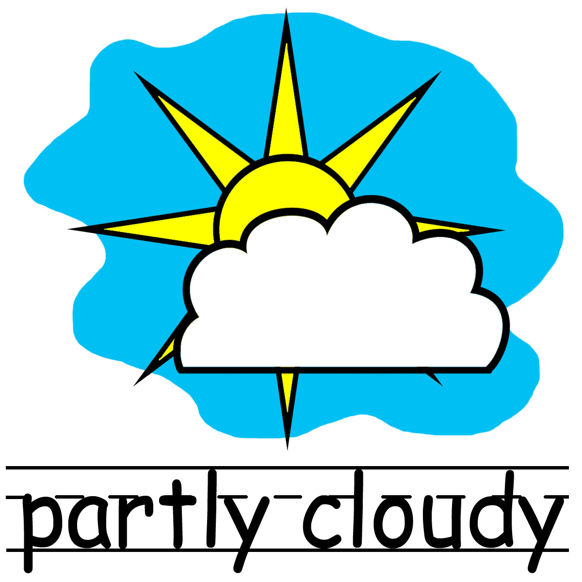 Weather Forecast Clipart | Free Download Clip Art | Free Clip Art ...