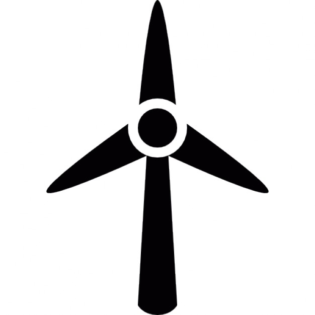 Wind turbine Icons | Free Download