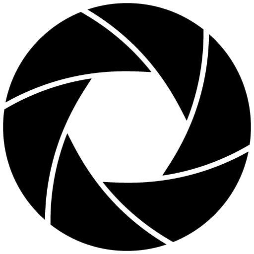 free vector camera shutter clipart best