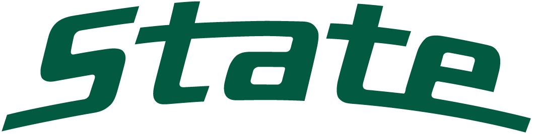 michigan state football logo clipart best