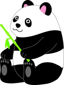 Clip Art Panda Bear Clip Art clip art panda bear clipart best cute free images