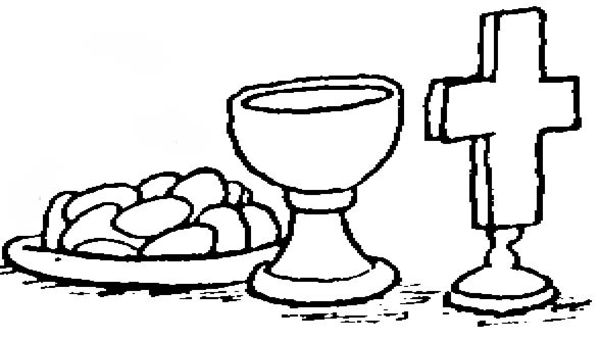 Clip Art Communion Clipart communion clipart best art and search
