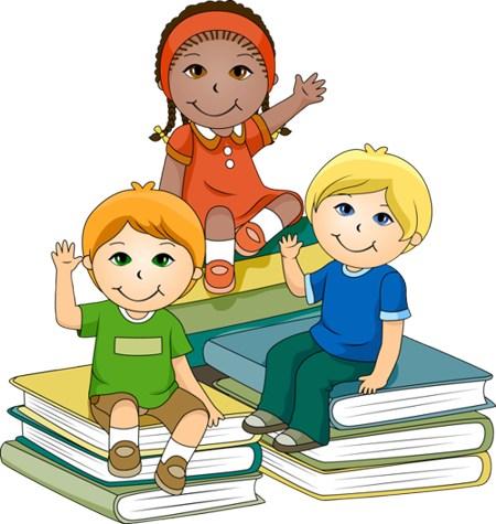 School Kids Clip Art Images - ClipArt Best