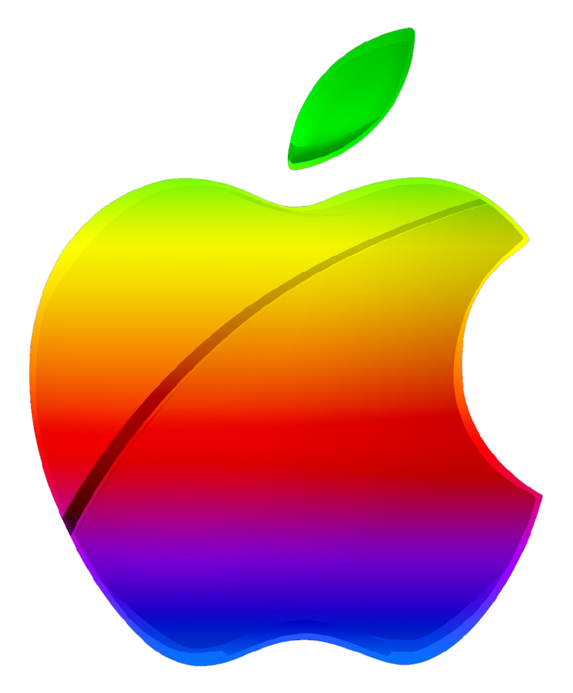 apple logo clipart – Clipart Free Download