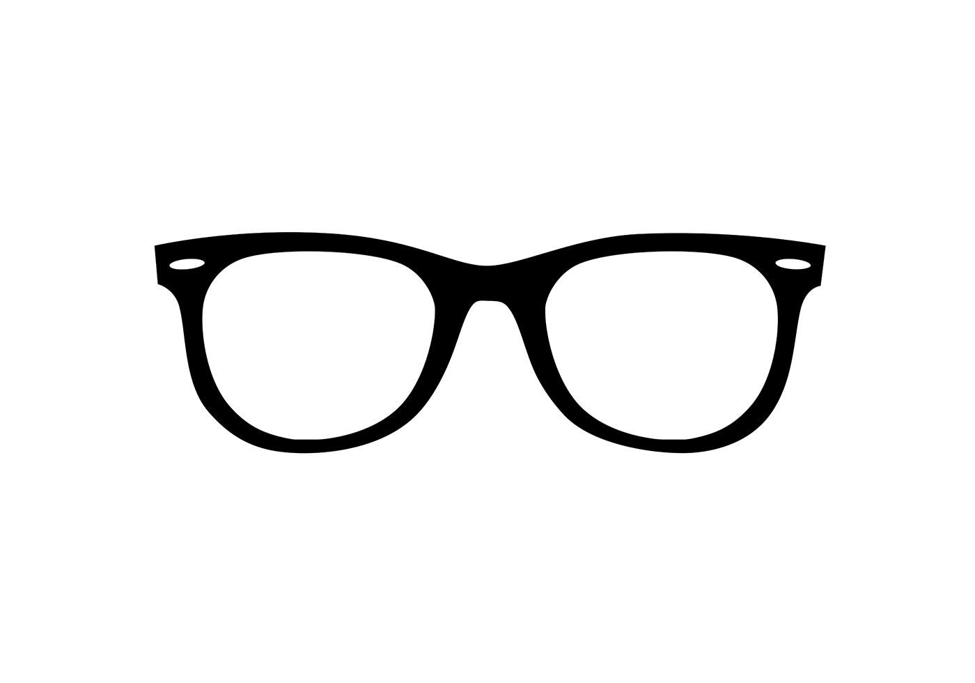 Eyewear Vector - ClipArt Best