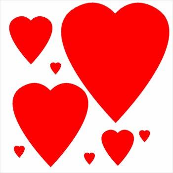 Clip Art Free Heart Clipart free heart clipart best images of hearts download clip art art
