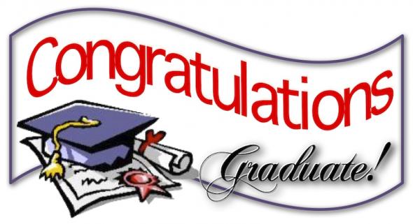 High School Graduation Clip Art Free - ClipArt Best