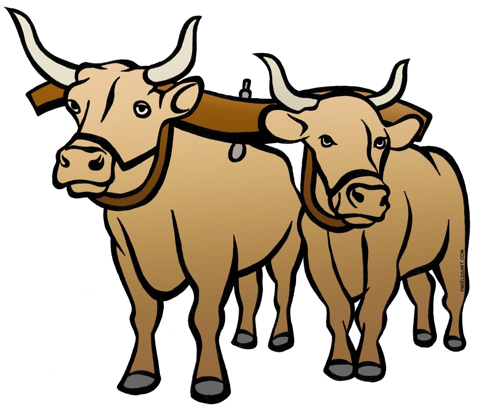 Clip Art Ox Clipart ox clipart best oxen free download clip art on clipart