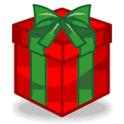 Picture Of Christmas Presents - ClipArt Best