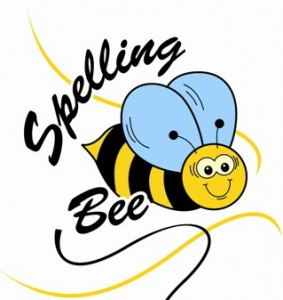 how to put on thr best spelling bee