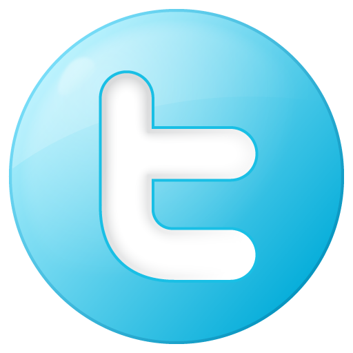 clipart twitter icon - photo #28