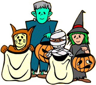 St. Stephen United Methodist Church: Trunk or Treat for Halloween