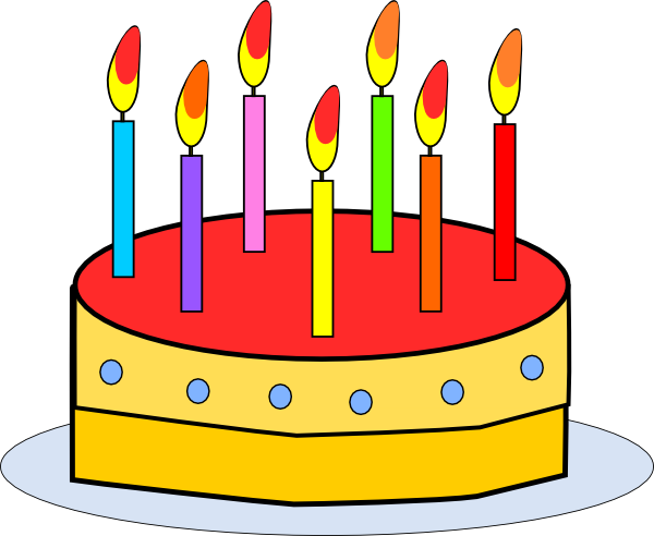 30th Birthday Clip Art Images - ClipArt Best