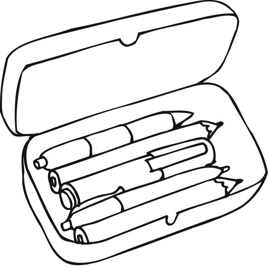 Рисунки для пинала