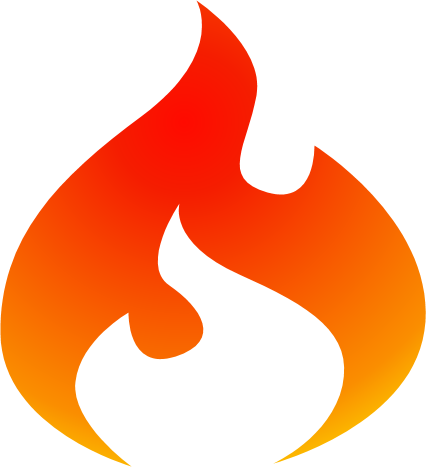 Flame Icon - ClipArt Best