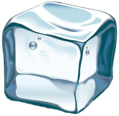 ice cube clip art - photo #24