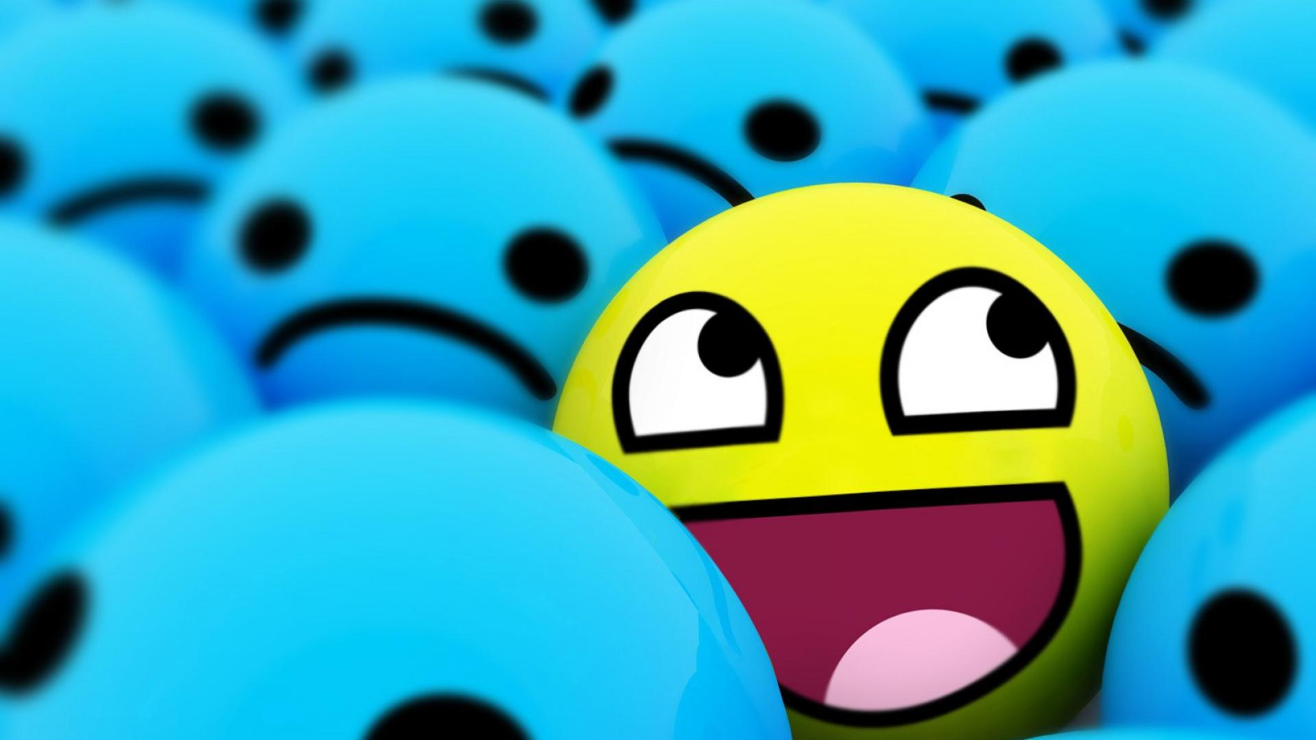 Wallpapers Smiley Face Hd Hq 1920x1080 | #99505 #smiley face