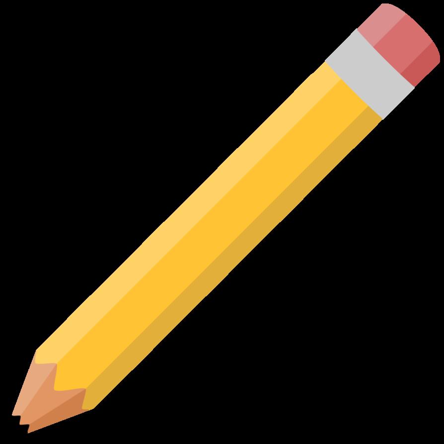 pencil picture clipart best Gray Crayon Clip Art Clip Art Purple Crayon