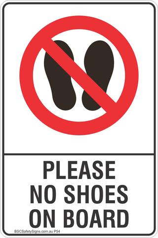 Fan image throughout no shoes sign printable