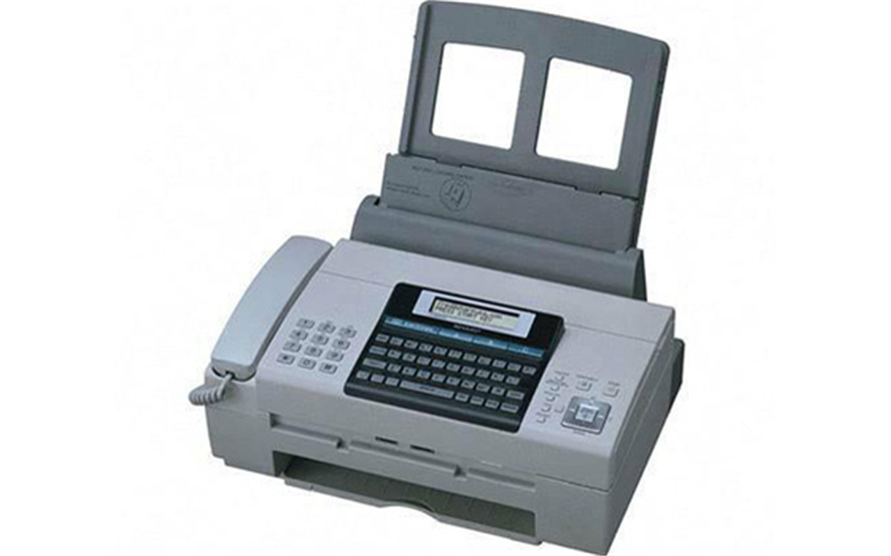 where can i find a fax machine for use