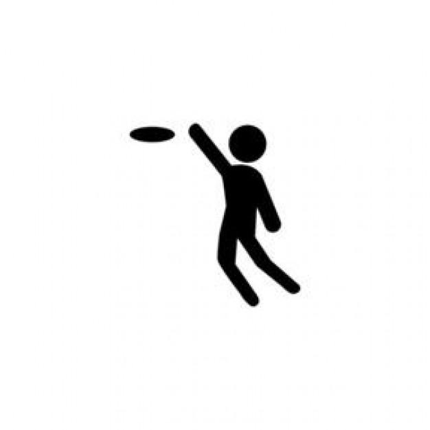 Frisbee Clip Art - ClipArt Best