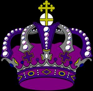 Royal Purple Promo. clip art - vector clip art online, royalty ...