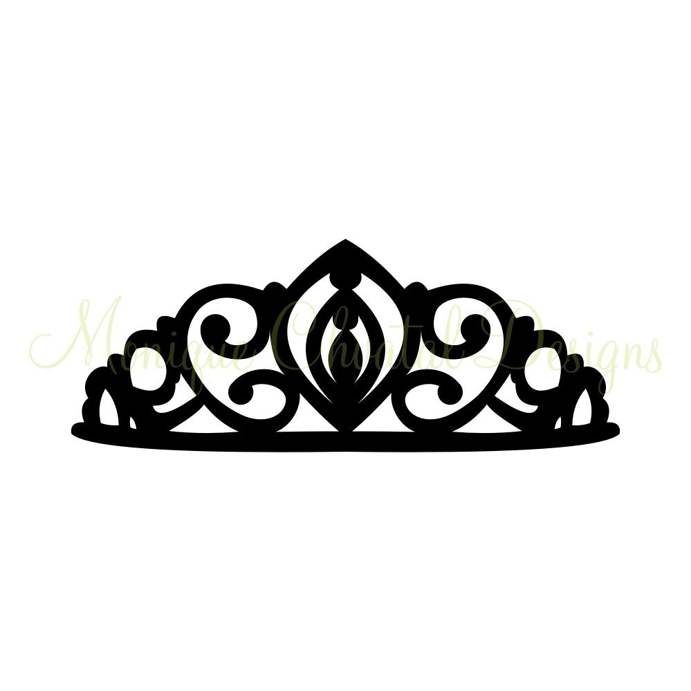Crown Silhouette - ClipArt Best