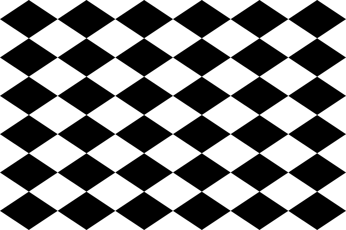 25 harlequin patterns ...