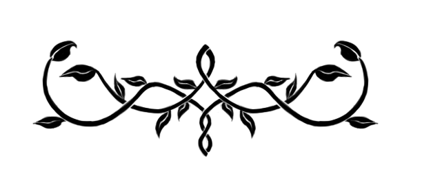 Rose Vine Drawing - ClipArt Best