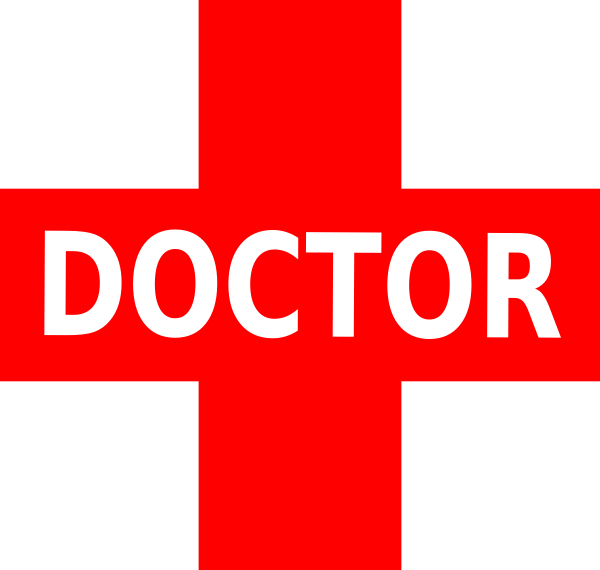 doctors symbol hd clipart best
