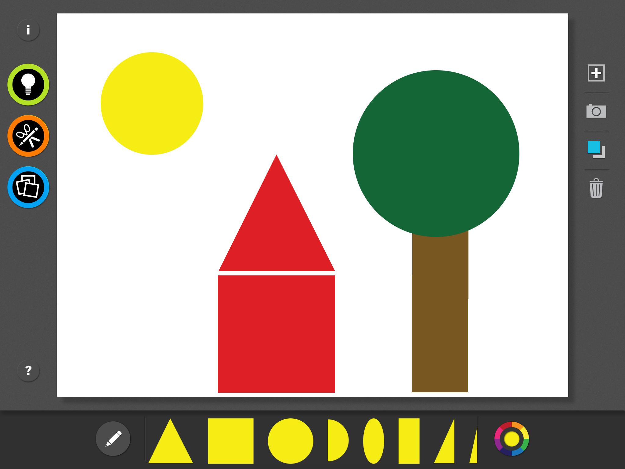 Pic Art Apps Clipart Best