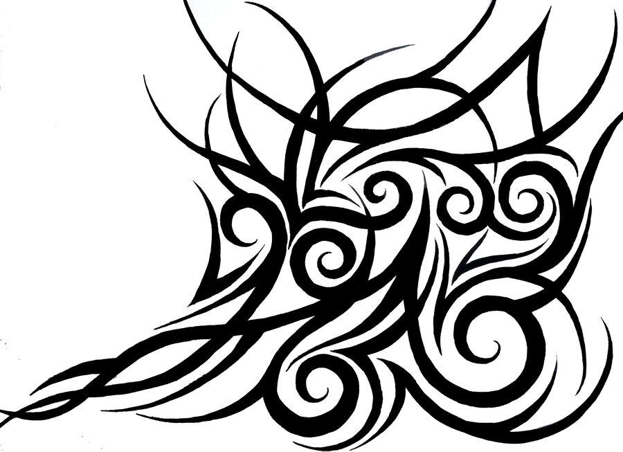 clipart tribal design - photo #34
