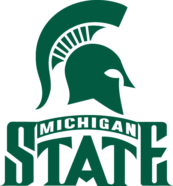Michigan State University Clip Art
