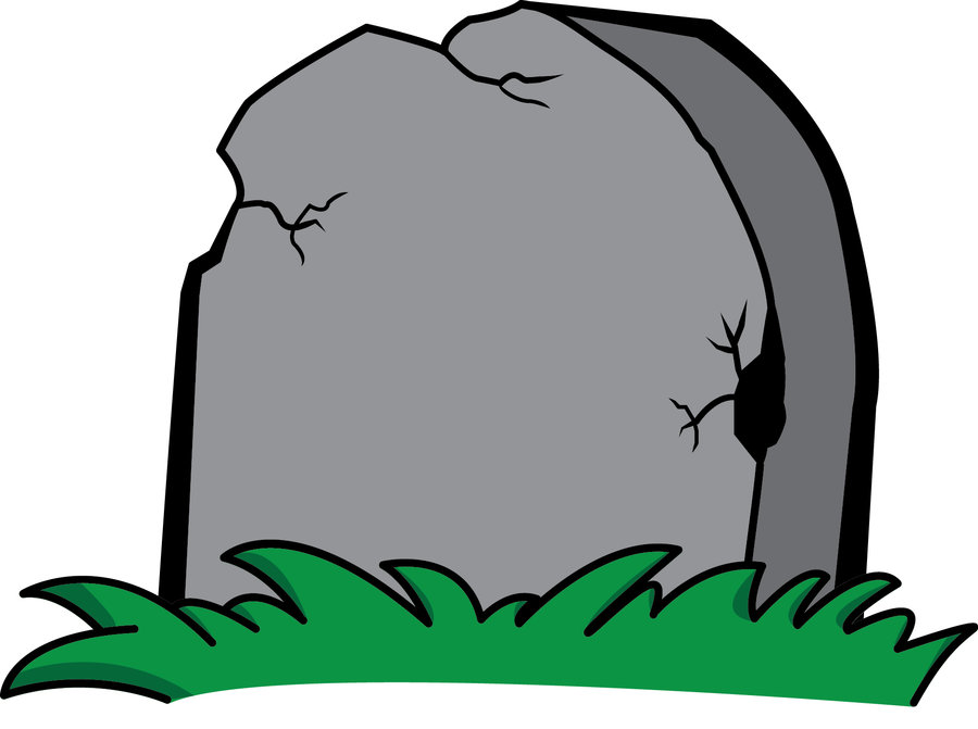 Clip Art Tombstone  ClipArt Best