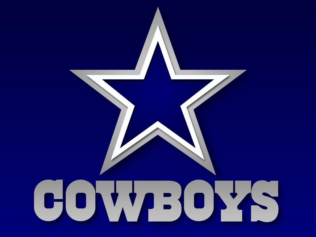 dallas cowboys logo 1024 768 high definition wallpaper