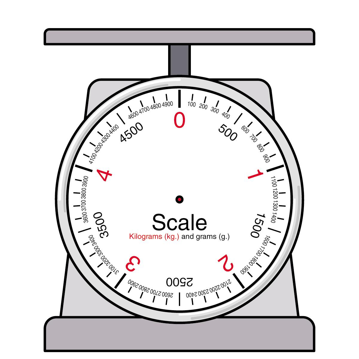 Best Food Scale For Bodylifting