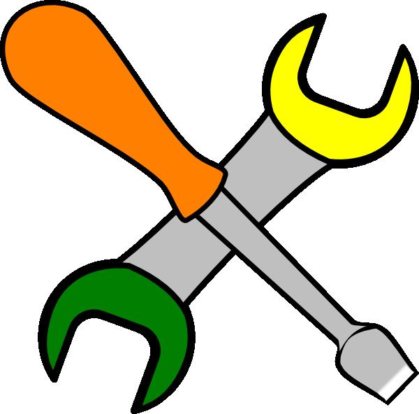 Tools Clip Art Clipart Best