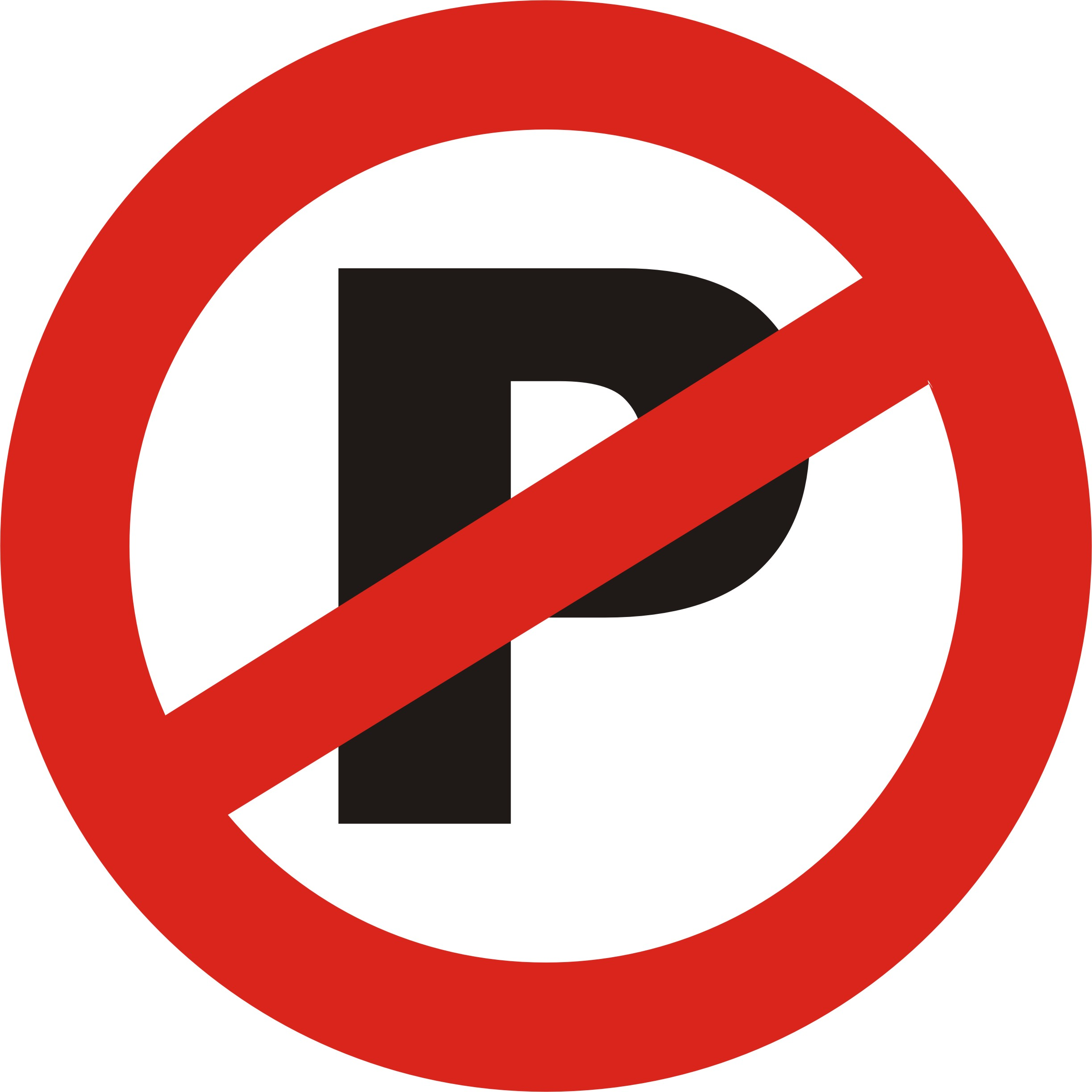 No Parking Signs - ClipArt Best