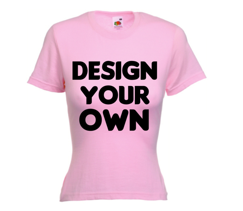 Photos bild galeria make your own t shirt for Make and design your own t shirts