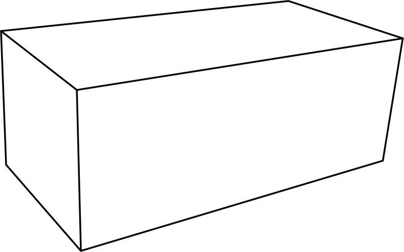 Blaze Plastics Inc. - Rectangular Boxes - ClipArt Best ...