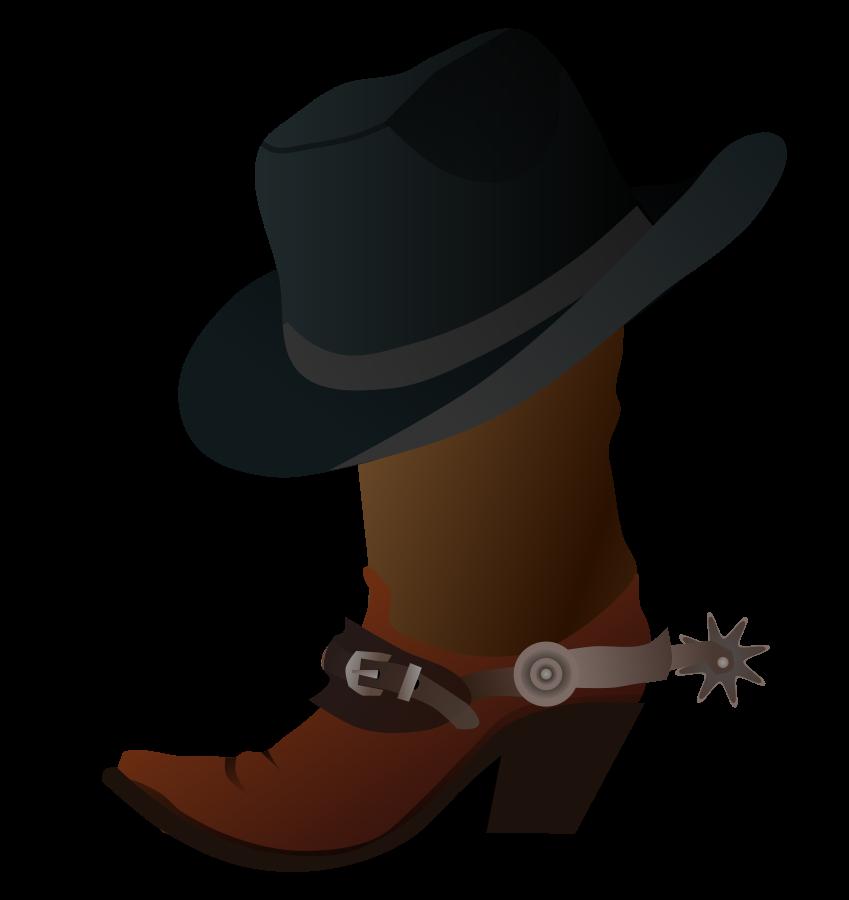 Cowboy Hat Clipart - ClipArt Best