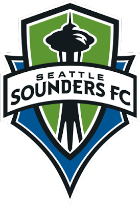 The Sports Logo Pundit: Seattle Sounders FC
