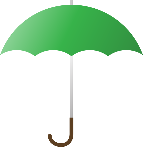 Umbrella Cartoon - ClipArt Best