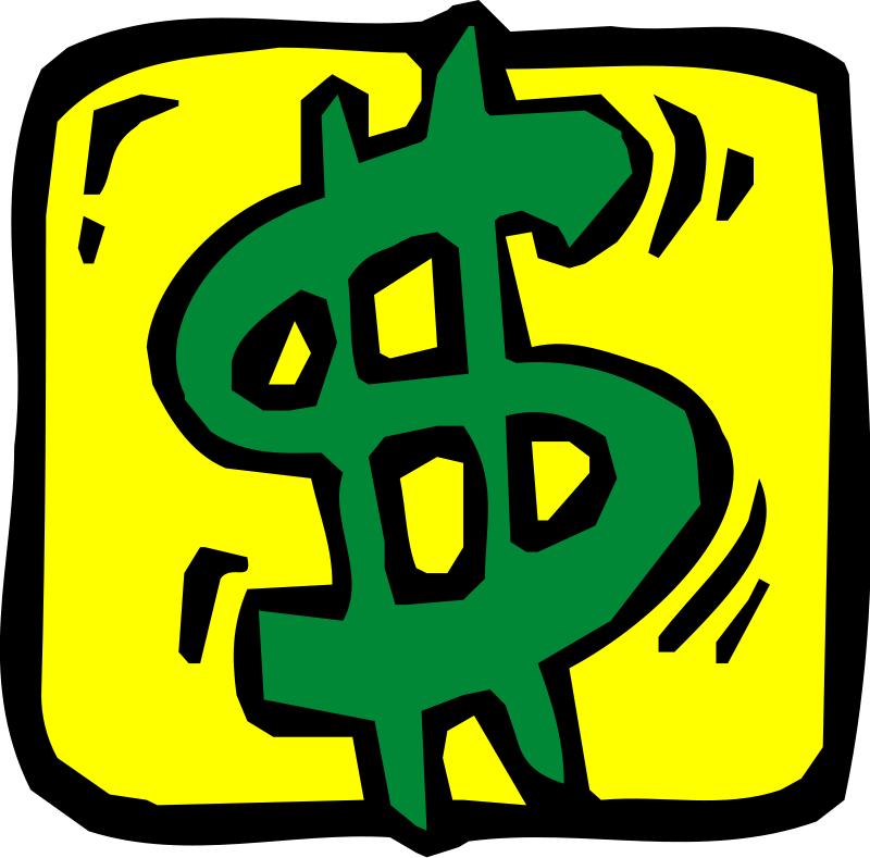 Clip Art Clipart Dollar Sign clip art dollar sign clipart best sign