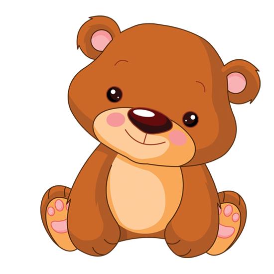 bear in cartoon clipart best cute bear clip art with birds cute bear clip art with ladybugs