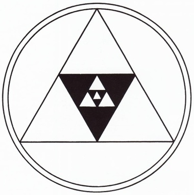 19 TRIANGLE SYMBOLISM AND MEANING